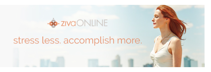 Ziva online meditation